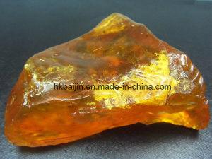 Light Yellow pine Gum Rosin/Resin (C19H29COOH) pictures & photos