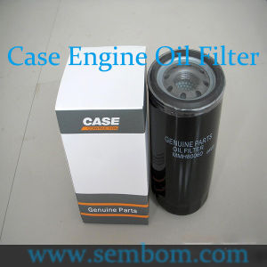 Engine Air/Oil/Feul/Hdraulic Oil Filter for Case Cx75, Cx210 Excavator/Loader/Bulldozer pictures & photos