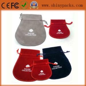 Custom High Quality Velvet Bag/Gift Bag