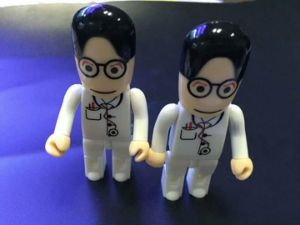 Doctor USB Flash Drive, USB Flash Disk, USB Stick, Memory Stick, USB Key pictures & photos