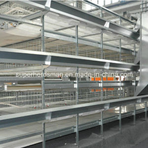 2015 High Quality Poultry Farming Equipment Cage System pictures & photos