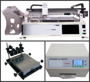 SMT Production Line, 0402, 5050, Tqfp pictures & photos