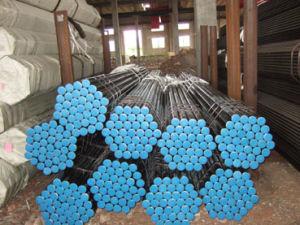 DIN1629 Steel Pipe (ST 37)