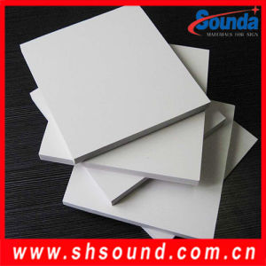 High Quality PVC Free Foam Board pictures & photos