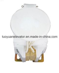 Round Oil Cup Used for Elevator/Lift
