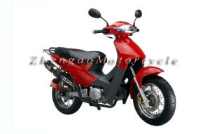 100cc Motorcycle Scooter for C100 Biz Motorbike