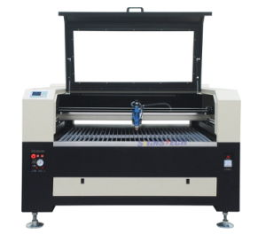 Mc-1310 Combo Laser Cutting Machine with Reci W6 pictures & photos