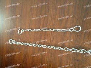 Stainless Steel Chain/Stainless Steel Pet Chain pictures & photos