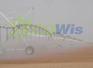 China Manufacturer Centre Pivot Sprinkler Irrigators pictures & photos
