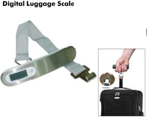 50kg Electronic Luggage Scale