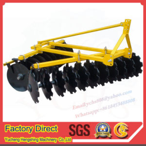 Farm Disc Harrow for Tn Tractor Hanging Power Tiller pictures & photos
