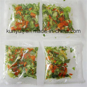 Dried Vegetable Sachet with High Quality pictures & photos