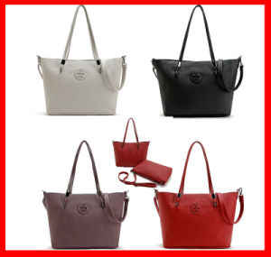 Hot Selling Dubai Wholesale Market Uinque Design Hobo College Bags pictures & photos