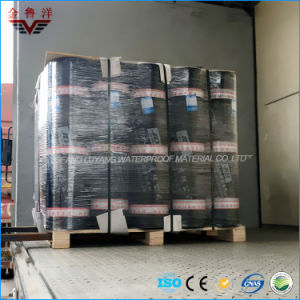 Factory Direct Sale Self Adhesive Sbs Modified Bitumen Waterproofing Membrane pictures & photos