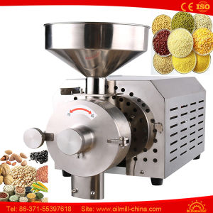 Commercial Industrial Herb Coffee Dry Leaf Chili Sugar Grinder pictures & photos