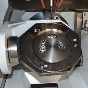 CAD Cam Dental Milling Machine CNC Router pictures & photos