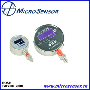 Stainless Steel Mpm484A/Zl Pressure Transmitting Controller with 100mm Diameter pictures & photos
