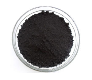 Iron Black Pigment and Iron Oxide Black pictures & photos