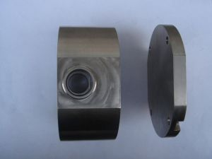 Sample Supply of Stainless Steel Precise Casting Parts pictures & photos