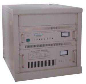 All Solid State TV 300W Broadcast Transmitter (TV 100-300W)