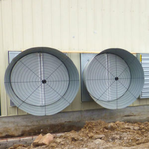 "Poultry Farm Equipment 50"" Cone Fan pictures & photos"