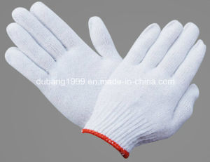Working Glove, Knitted Cotton Gloves, Labor Gloves, for Garden, No-9 pictures & photos