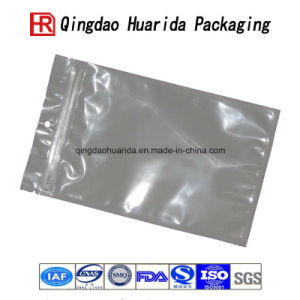 High Quality Ziplock Aluminum Freezer Food Bags Dumplings Packaging pictures & photos