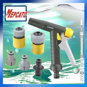 Adjustable Plastic Portable Garden Sprayer