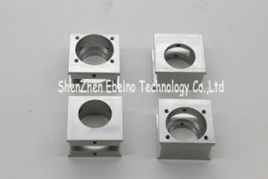 Ebelno Customized CNC Machining Aluminium Alloy Parts Small Hardware Component pictures & photos