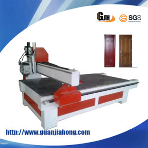 4′x8′, Wood, MDF, Plastic, Aluminum, Acrylic, CNC Router pictures & photos