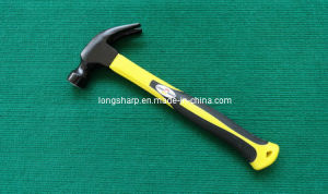 High Quality American Type Claw Hammer pictures & photos