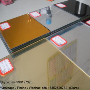 Colorful Acrylic Plastic Mirror Sheet pictures & photos