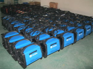 CE Approved Inverter CO2 Gas Welding Machine pictures & photos