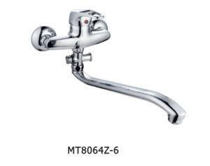 Zinc Bath Faucet/Bathroom Faucet/Bath Mixer (MT8064Z-6)