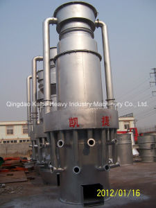 Outside Hot Air Cupola Furnace, Low Price Cupola Furnace pictures & photos