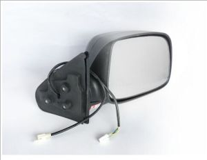 High Quality Jmc Auto Parts Rearview Mirror pictures & photos