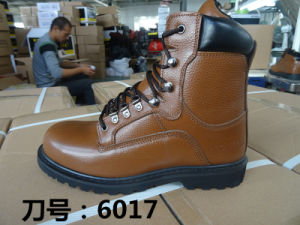 Goodyear Boots Goodyear Safety Shoes Supplier Construction Goodyear Welted Shoe pictures & photos