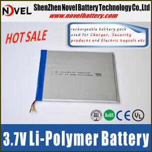 Shenzhen 3.7V 28105120 4000mAh Lipo Batteries for Sale