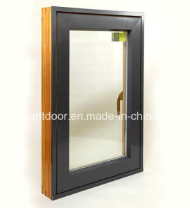 Aluminium Clad/Metal Clad Wood Windows pictures & photos