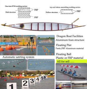 Idbf Racing Boat (IDBF1222-1)