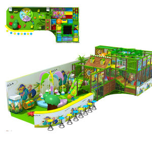 Newest Naughty Fort Amusement Park for Children pictures & photos