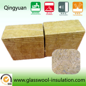 Rock Wool for Building Insulation T80 pictures & photos