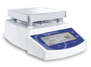 Hot Plate Magnetic Stirrer Model Ms-300 pictures & photos