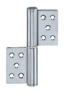 SUS304 Satin Finish Flag Hinge for Wooden Door (30535FG) pictures & photos