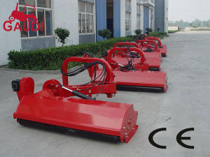 Heavy Verge Flail Mower (CE approved AGF series) pictures & photos