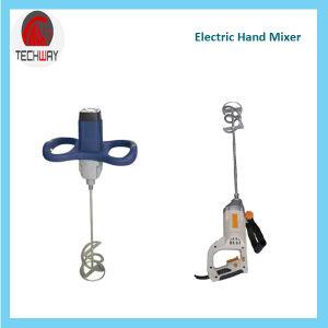Electric Cement Mixer pictures & photos