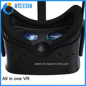 Factory Supply Latest Vr Box Glasses for Smart Phone Google Cardboard Vr Case pictures & photos