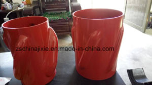API 10d Stamped Centralizer, Casing Centralizer pictures & photos