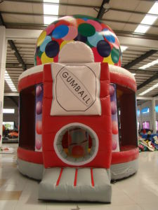 Inflatable Bouncer for Children Play