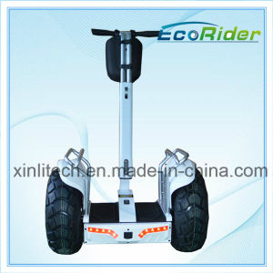 Two Wheel Self Balance Electric Scooter, Electric Chariot for Personal Vehicle, Ecorider Esoii pictures & photos